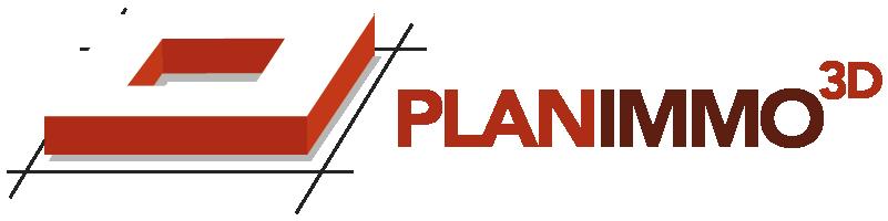 PlanImmo3D : Vos plans immobilier en 3D