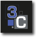 3c amenagement logo