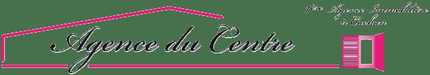 agence du centre logo