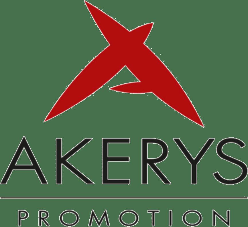 akerys promotion logo