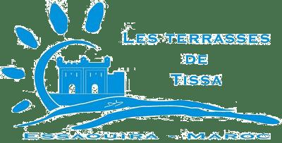 les terrasses de tissa logo