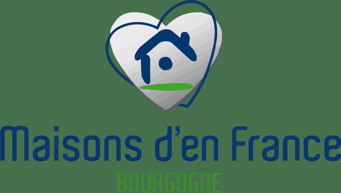 maison en france bourgogne logo