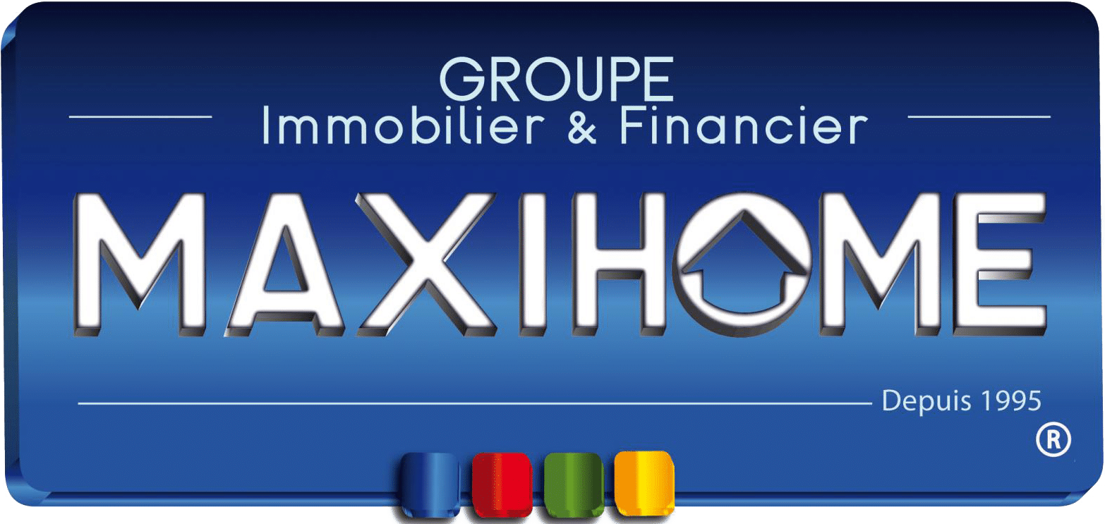 maxihome logo