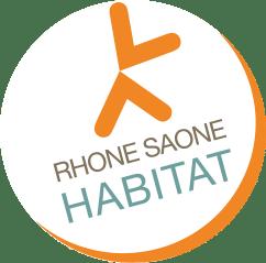 rhone saone habitat logo