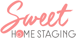 sweet home staging logo